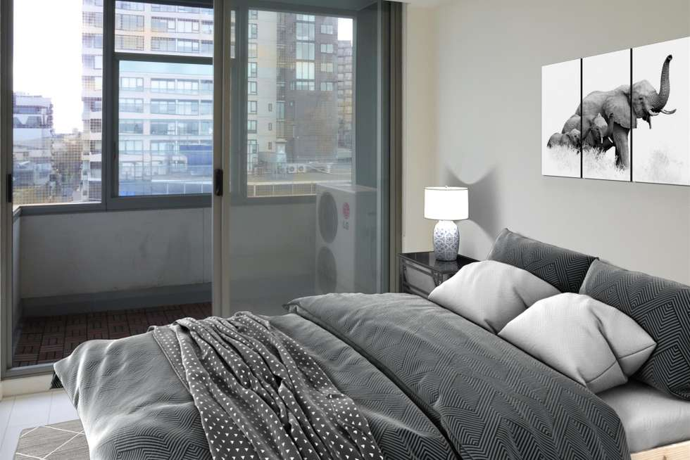 Third view of Homely apartment listing, 501/200 Toorak Road, South Yarra VIC 3141