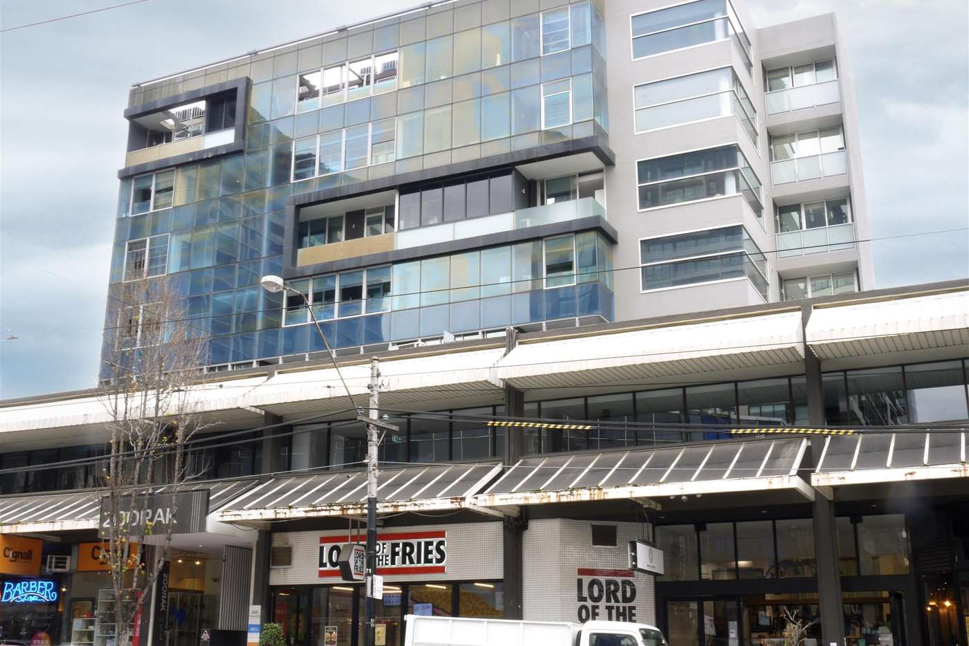 Fifth view of Homely apartment listing, 501/200 Toorak Road, South Yarra VIC 3141