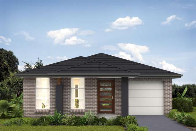 Lot 1189 Proposed Road, Leppington NSW 2179