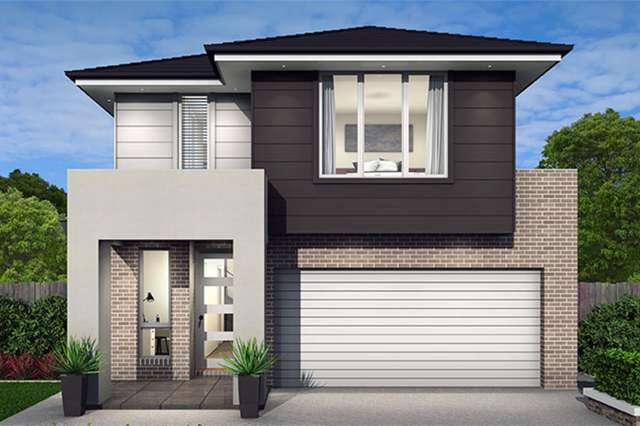 Lot 23 Lucy Street, Rouse Hill NSW 2155