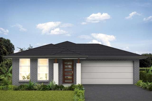 817 Gracillis Rise, Worrigee NSW 2540