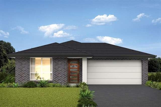 819 Gracillis Rise, Worrigee NSW 2540