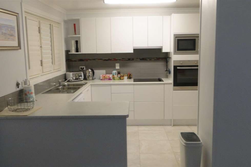 Second view of Homely house listing, 35 Boyce Street, Margate QLD 4019