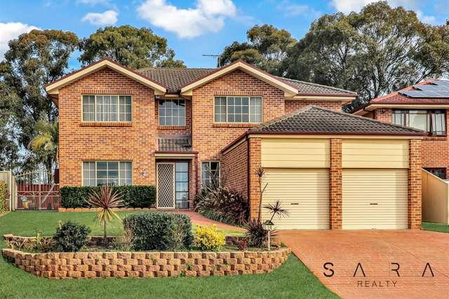 10 Galea Drive, Glenwood NSW 2768