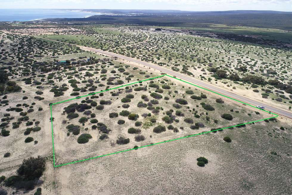 Second view of Homely residentialLand listing, 9 Beagle Road, Kalbarri WA 6536