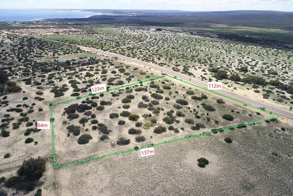 Third view of Homely residentialLand listing, 9 Beagle Road, Kalbarri WA 6536