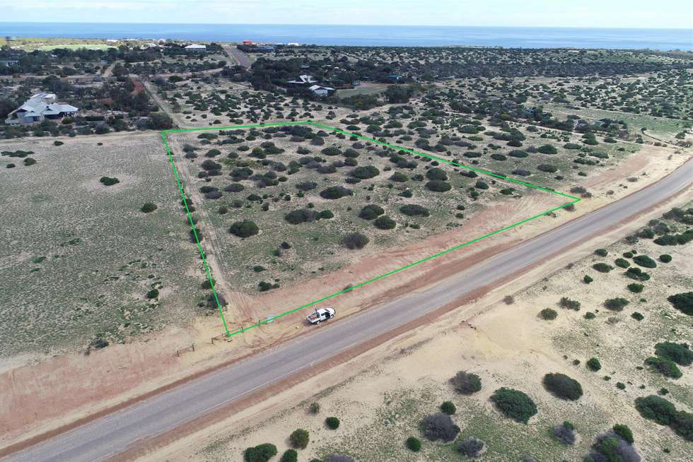 Fifth view of Homely residentialLand listing, 9 Beagle Road, Kalbarri WA 6536