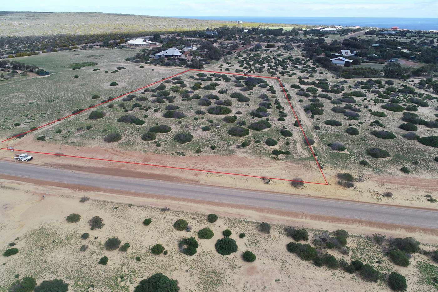 Sixth view of Homely residentialLand listing, 9 Beagle Road, Kalbarri WA 6536