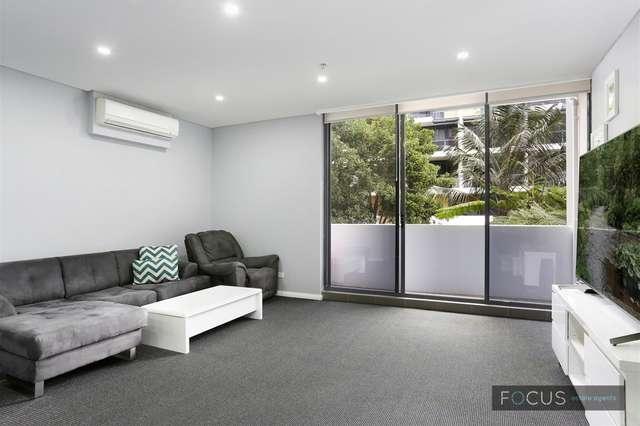 543/7 Crescent Street, Waterloo NSW 2017