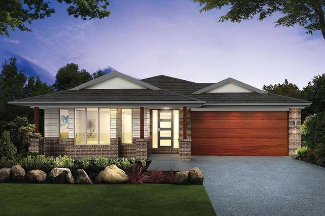 Lot 95 Harlina Street, Ormeau Hills QLD 4208