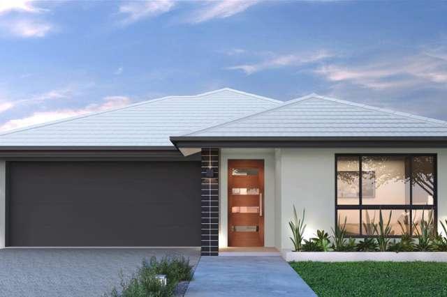 Lot 79 Harlina Street, Ormeau Hills QLD 4208