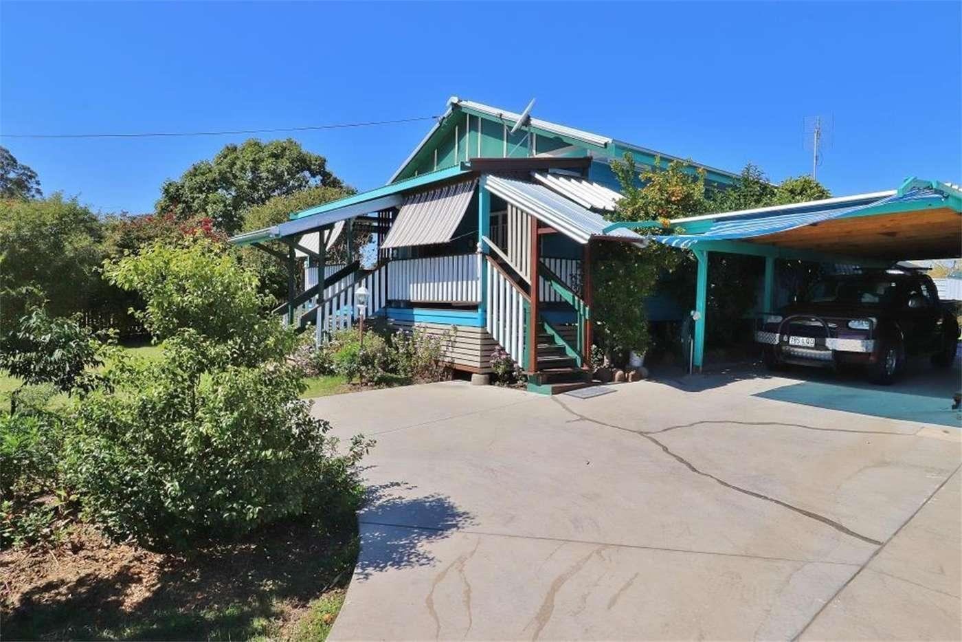 Main view of Homely house listing, <![CDATA[14]]> <![CDATA[Wondai Road]]>, Proston QLD 4613