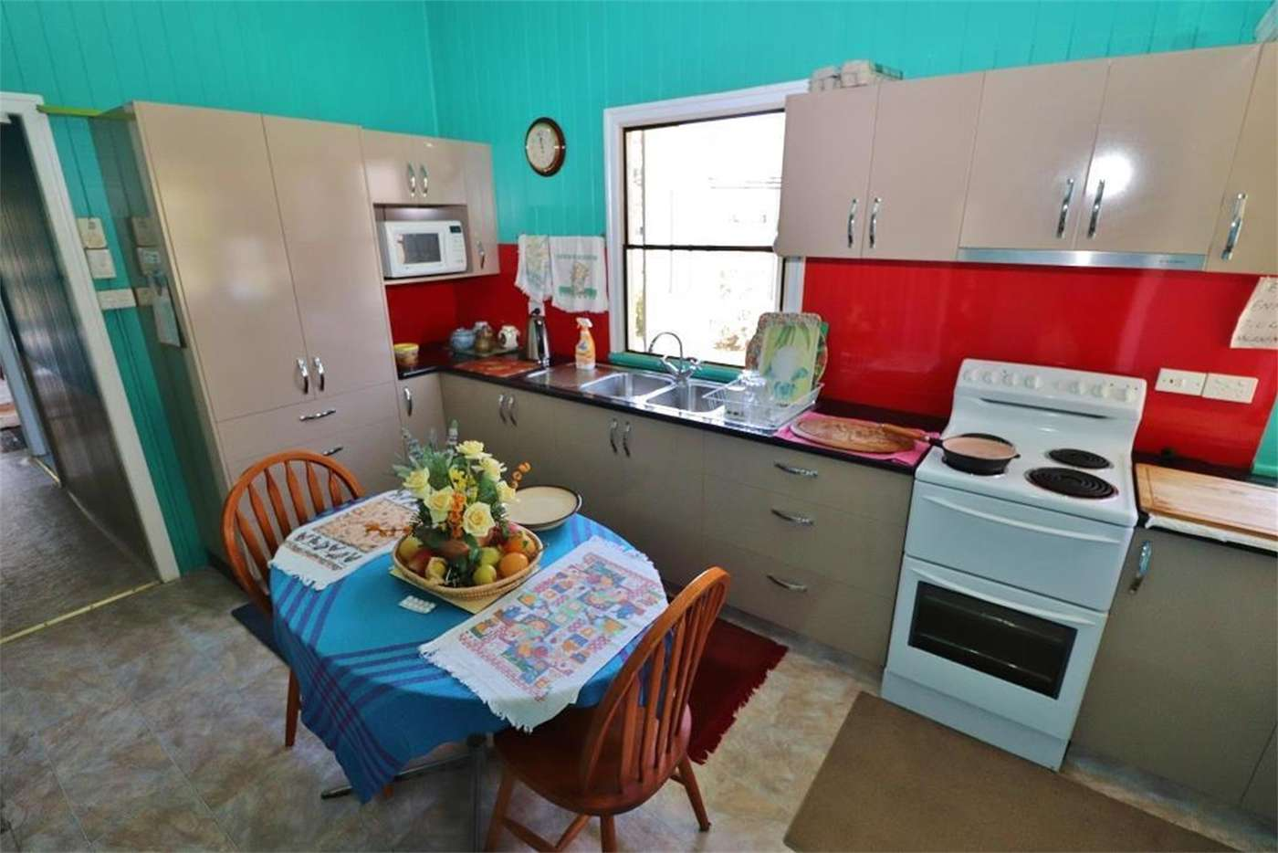 Seventh view of Homely house listing, <![CDATA[14]]> <![CDATA[Wondai Road]]>, Proston QLD 4613