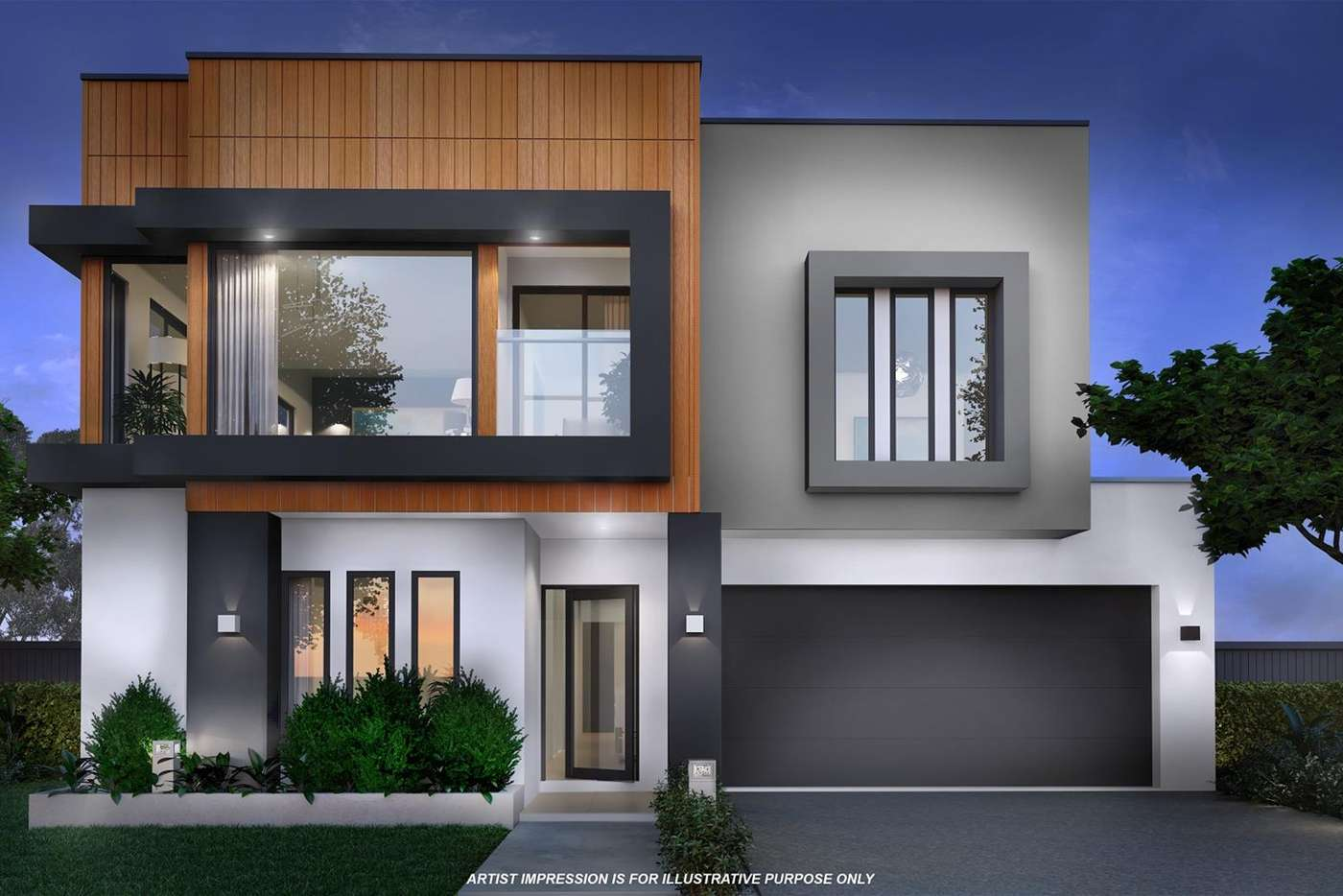 Main view of Homely house listing, Lot 7 Lillium Street, Rochedale QLD 4123