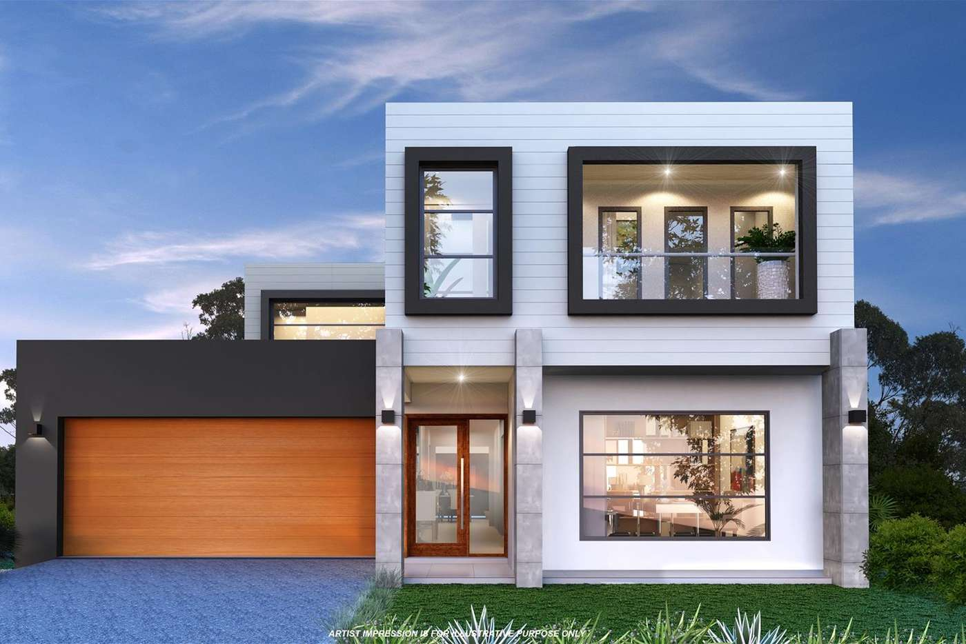 Main view of Homely house listing, Lot 6 Lillium Street, Rochedale QLD 4123
