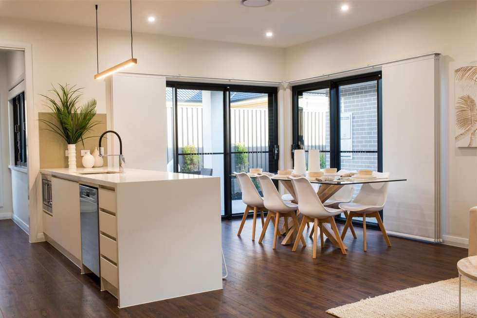 Second view of Homely house listing, Lot 6 Lillium Street, Rochedale QLD 4123