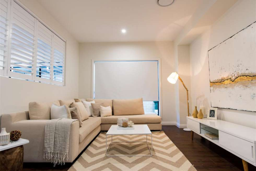 Fifth view of Homely house listing, Lot 6 Lillium Street, Rochedale QLD 4123