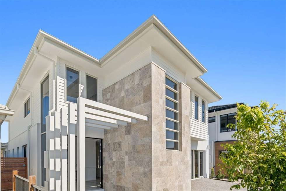 Second view of Homely house listing, Lot 8 Lillium Street, Rochedale QLD 4123