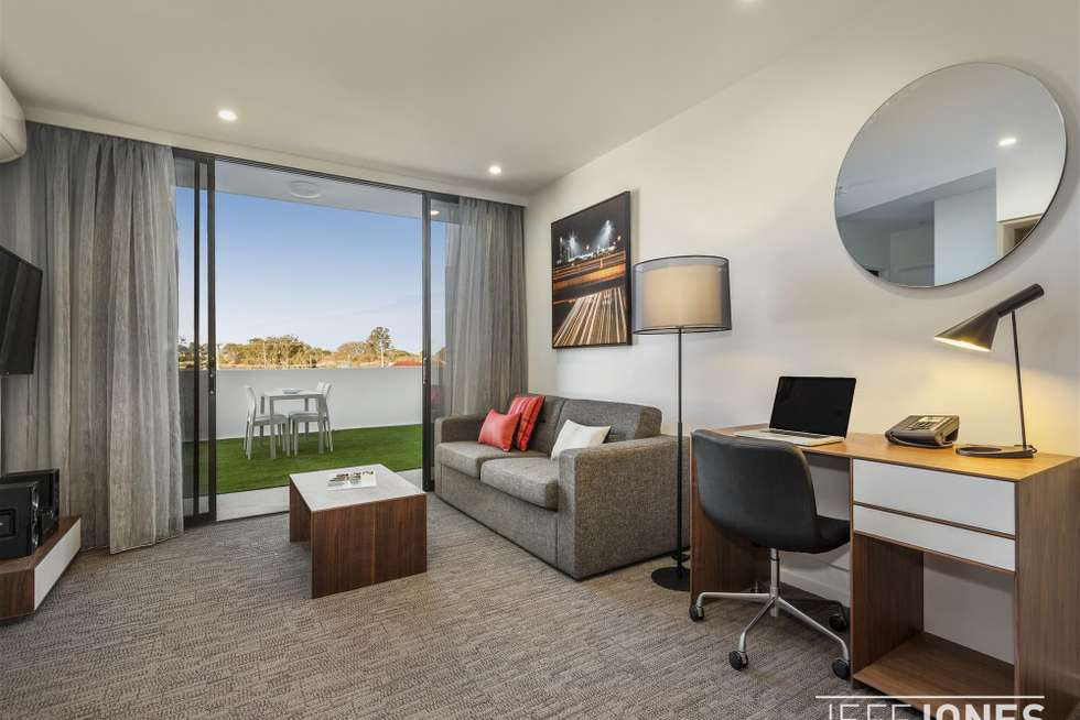 Fifth view of Homely unit listing, 130 Logan Road, Woolloongabba QLD 4102