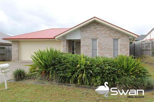 44 Lockyer Pl, Crestmead QLD 4132