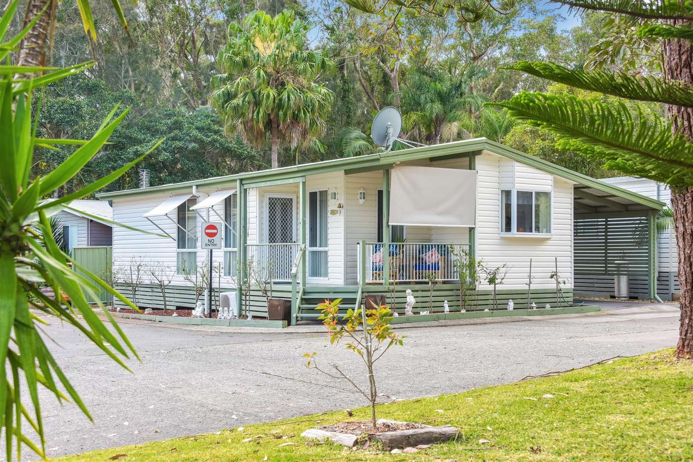 Main view of Homely house listing, 17/437 Wards Hill Road, Empire Bay NSW 2257