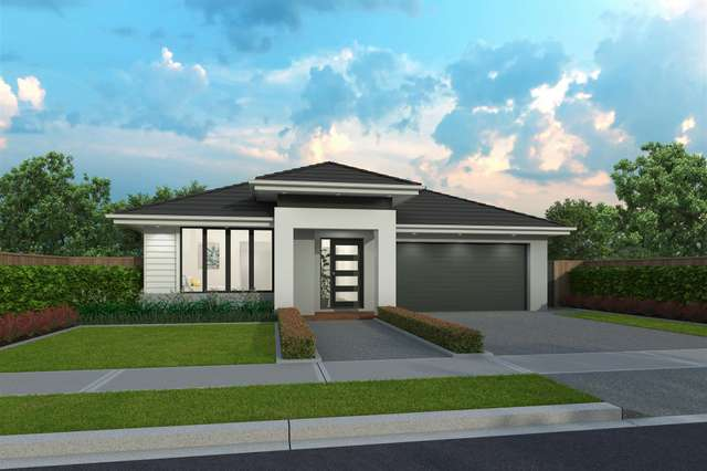 Lot 530 Armidale Circuit, Gregory Hills NSW 2557