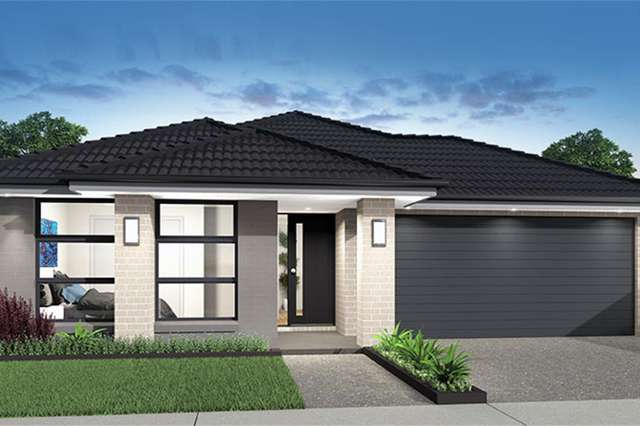 Lot 510 Hillston Circuit, Gregory Hills NSW 2557