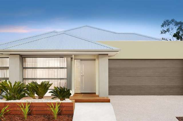 Lot 507 Hillston Circuit, Gregory Hills NSW 2557