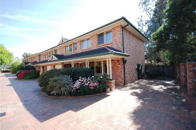 8/61 Retreat Drive, Penrith NSW 2750