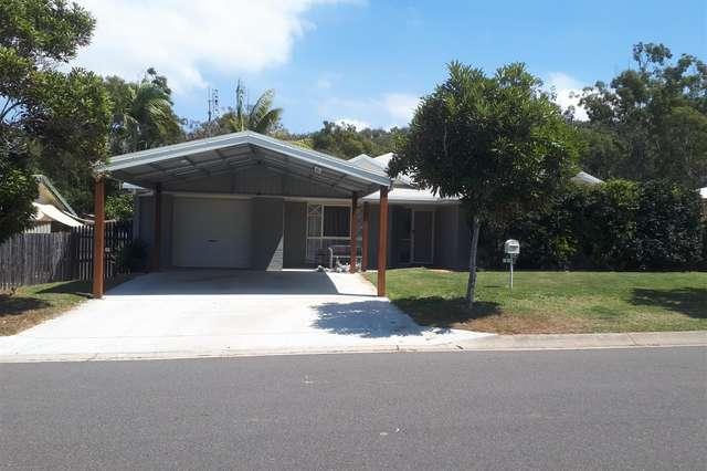 <![CDATA[5]]> <![CDATA[Jarrah Drive]]>, Boyne Island QLD 4680