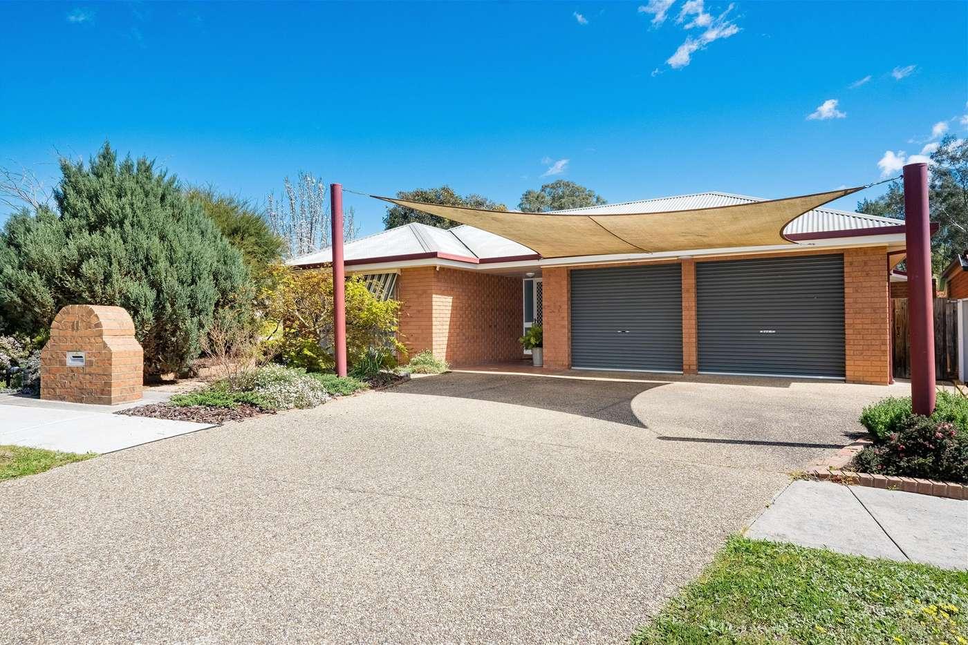 Main view of Homely house listing, 11 Howqua Circuit, Wodonga VIC 3690