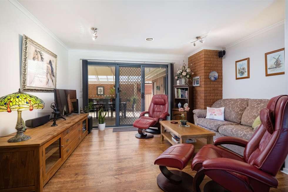 Fifth view of Homely house listing, 11 Howqua Circuit, Wodonga VIC 3690