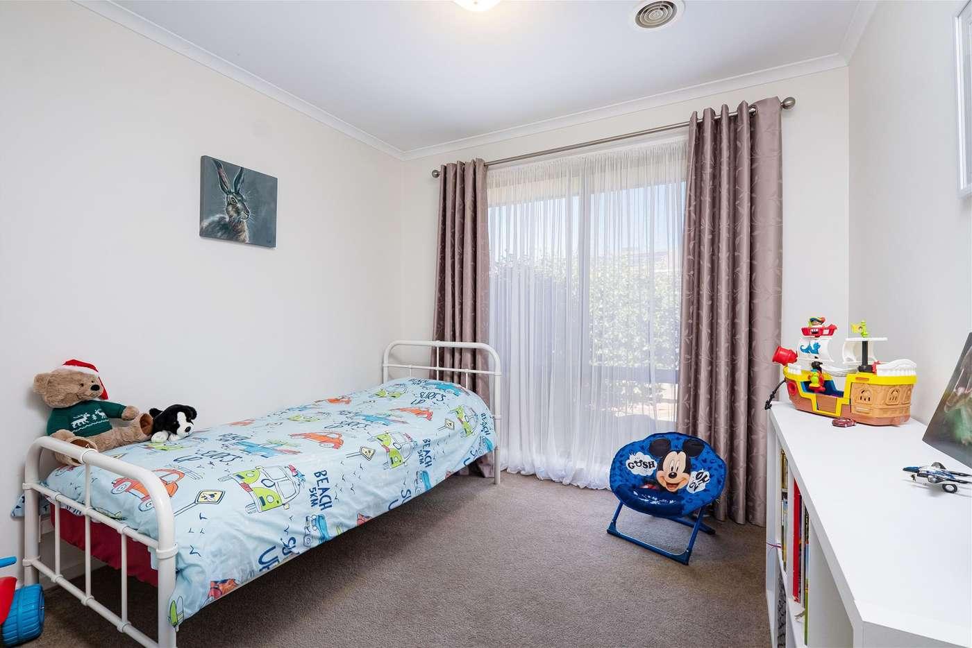 Seventh view of Homely house listing, 11 Howqua Circuit, Wodonga VIC 3690