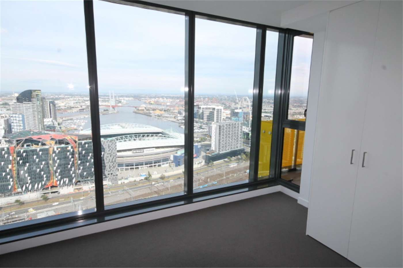 Fifth view of Homely apartment listing, 3913/220 Spencer Street, Melbourne VIC 3000