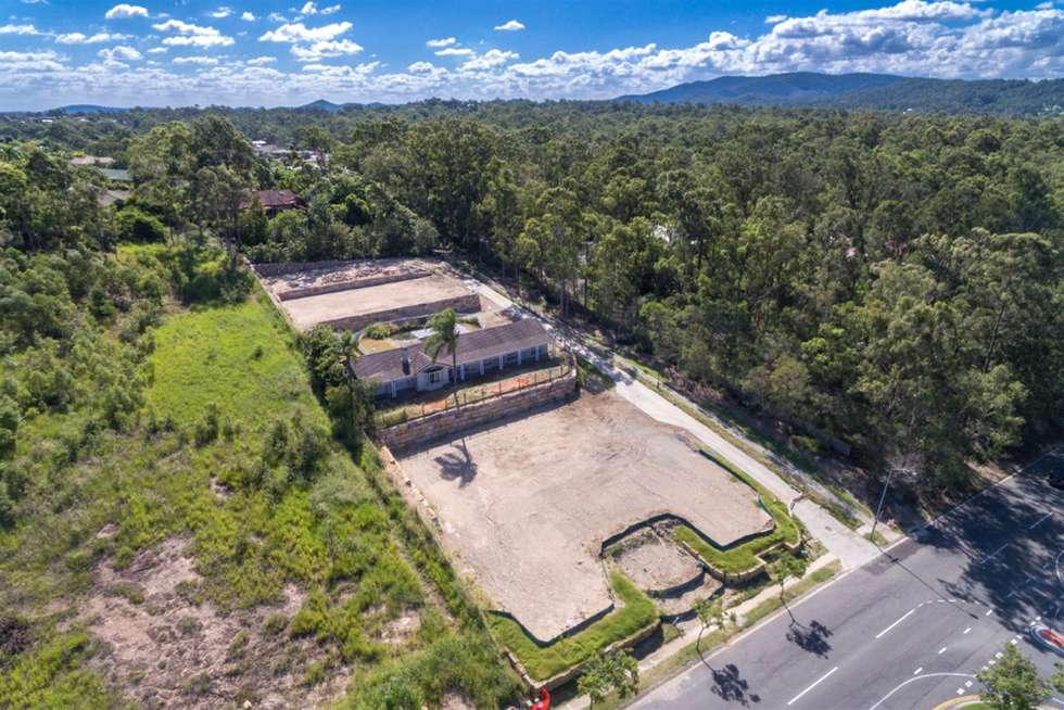 Second view of Homely residentialLand listing, 200a Kangaroo Gully Rd, Bellbowrie QLD 4070