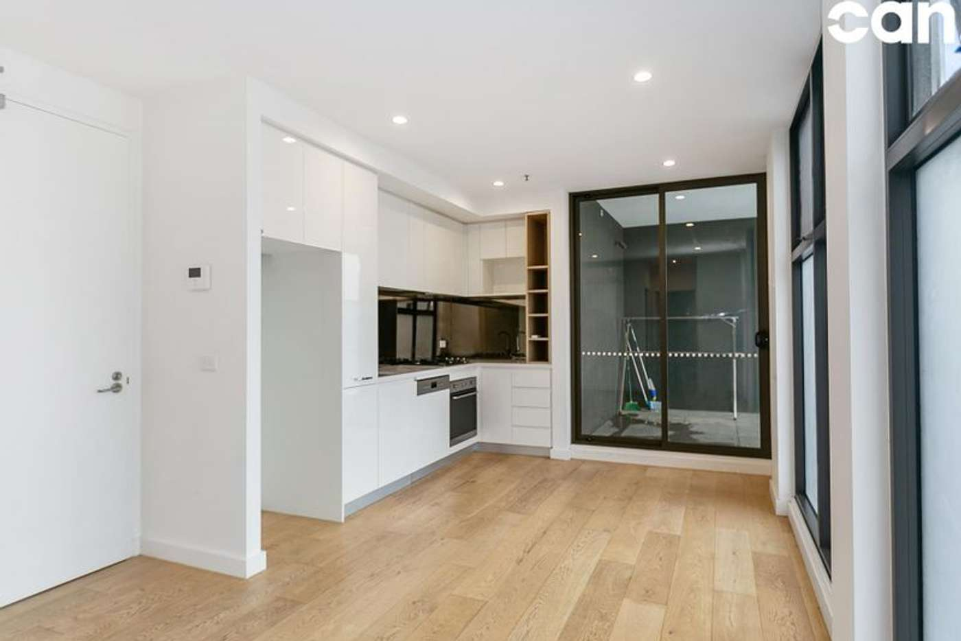 Main view of Homely apartment listing, 211/16 Bent Street, Bentleigh VIC 3204
