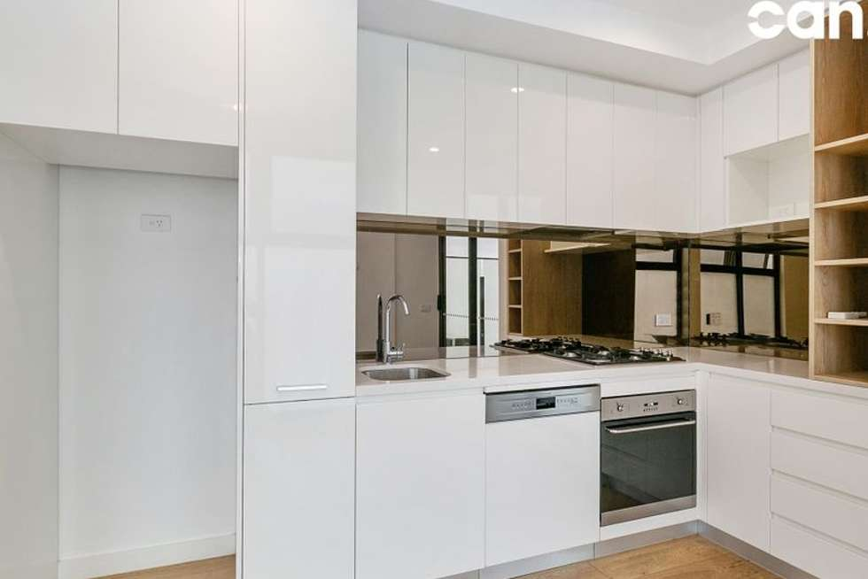 Second view of Homely apartment listing, 211/16 Bent Street, Bentleigh VIC 3204