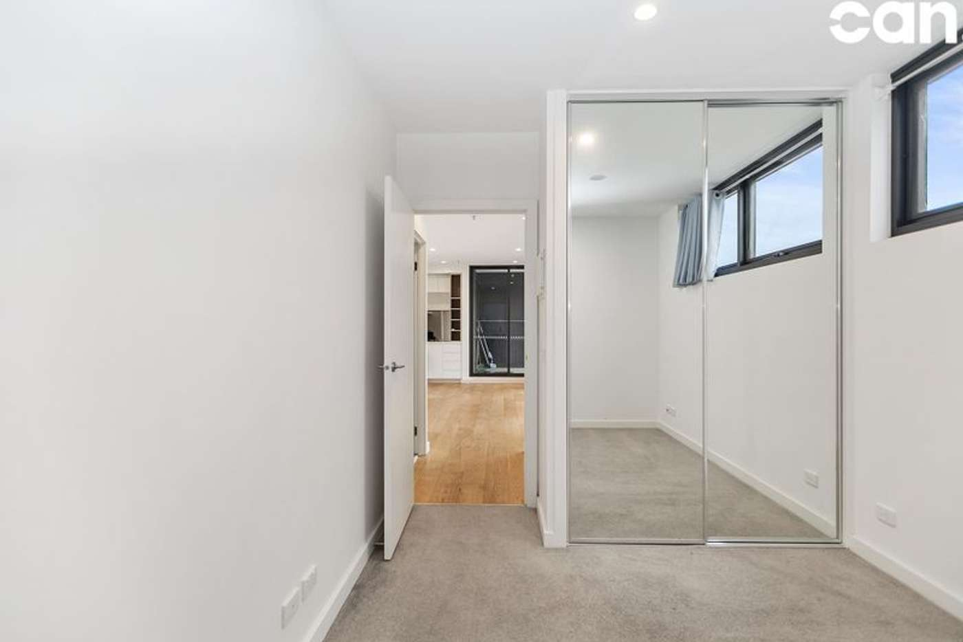 Fifth view of Homely apartment listing, 211/16 Bent Street, Bentleigh VIC 3204