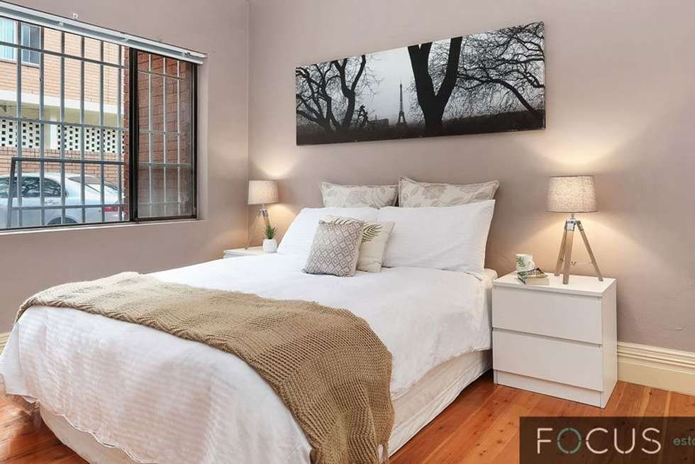 Fourth view of Homely apartment listing, 9/29 Hayburn Avenue, Rockdale NSW 2216