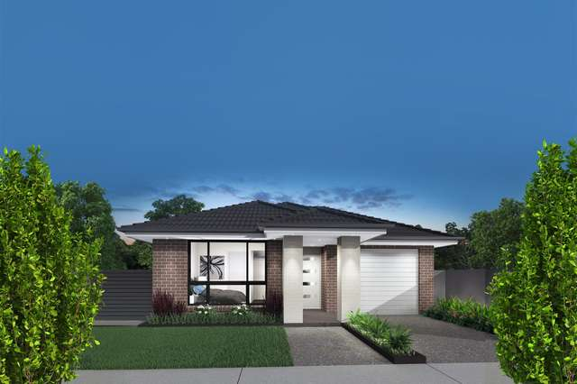 Lot 1039 Cadet Street (Willowdale), Leppington NSW 2179