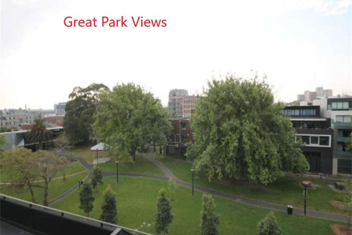 Main view of Homely apartment listing, 407/13-15 Grattan Street, Prahran VIC 3181