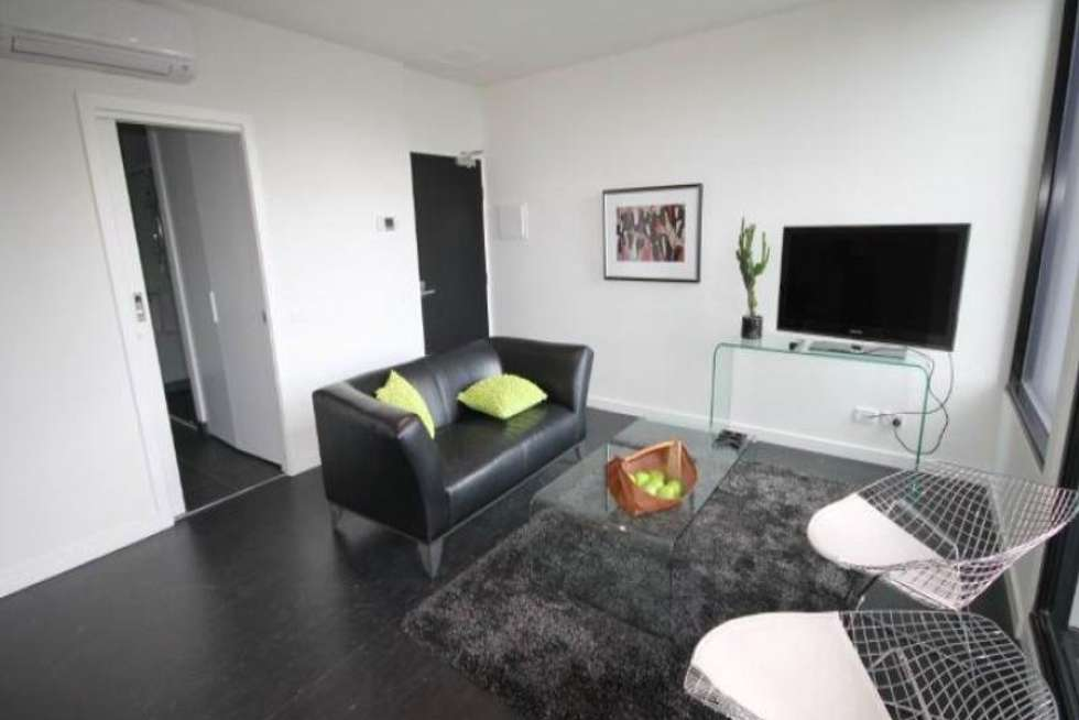 Fifth view of Homely apartment listing, 407/13-15 Grattan Street, Prahran VIC 3181