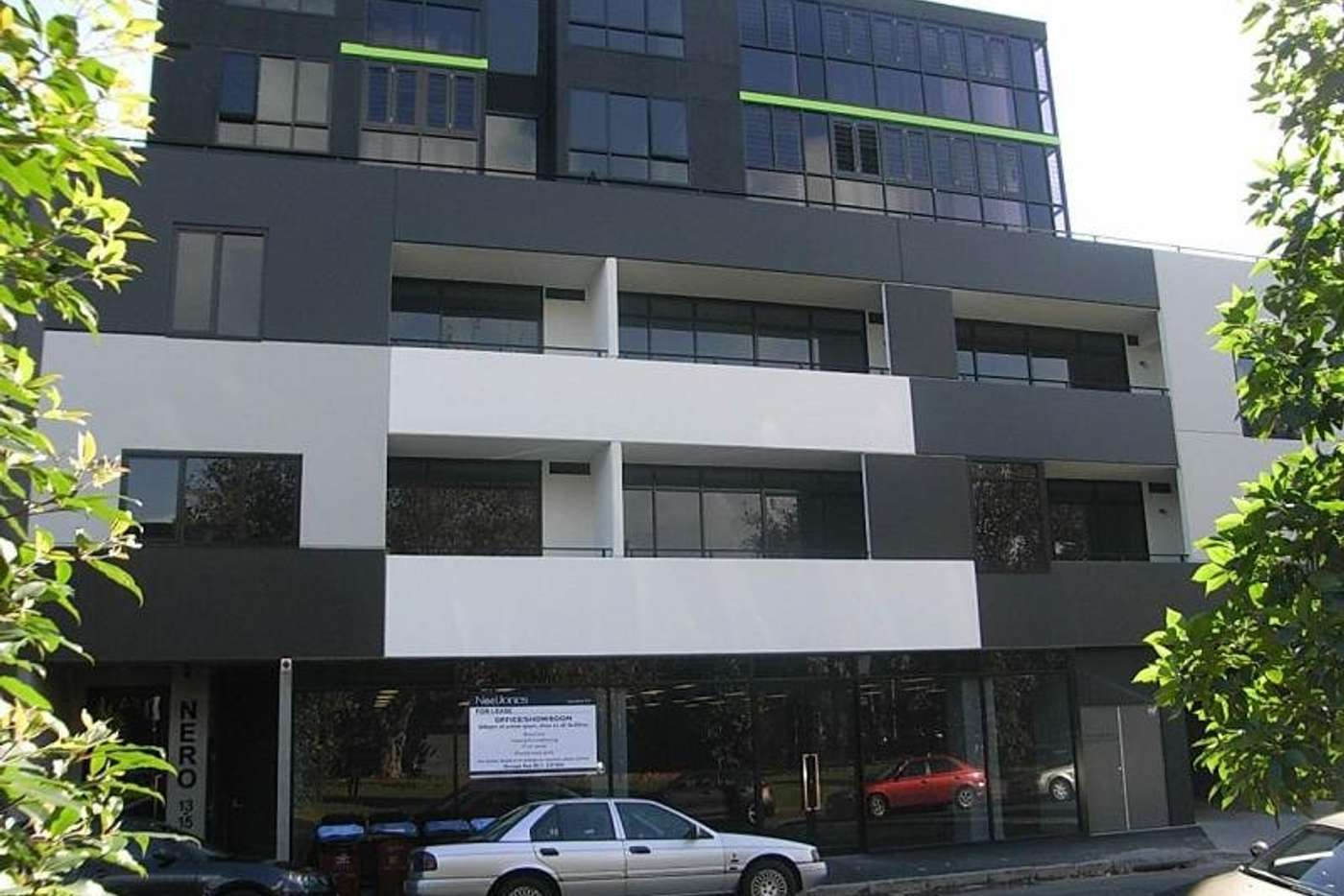 Seventh view of Homely apartment listing, 407/13-15 Grattan Street, Prahran VIC 3181