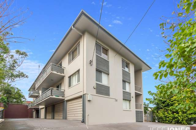 5/16 Ernest Street, Greenslopes QLD 4120