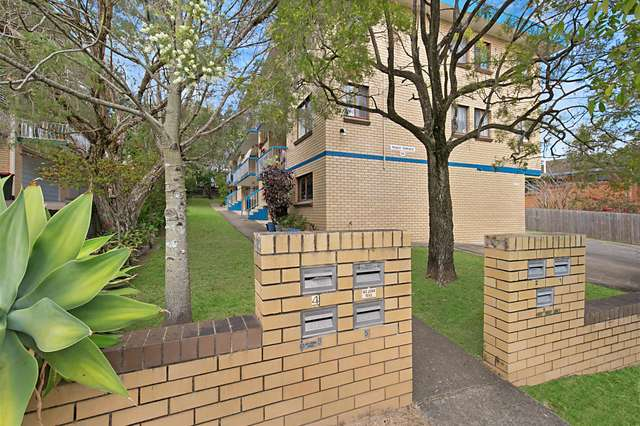 2/58 Peach Street, Greenslopes QLD 4120