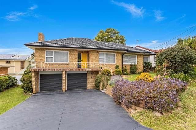 1 Yellagong Street, West Wollongong NSW 2500