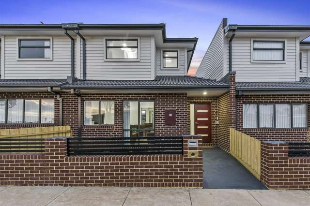 23 Leichhardt Avenue, Burnside Heights VIC 3023