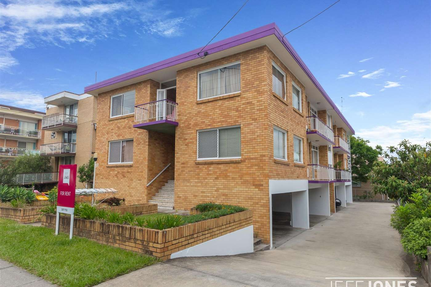 Main view of Homely unit listing, 1/49 Rialto Street, Coorparoo QLD 4151