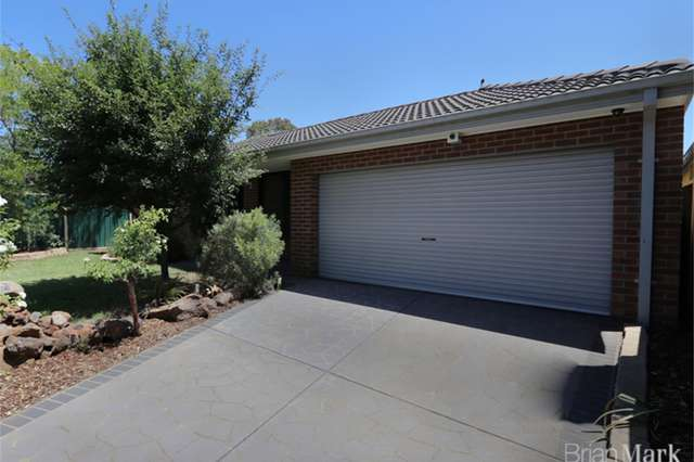18 Mount Eagle Way, Wyndham Vale VIC 3024