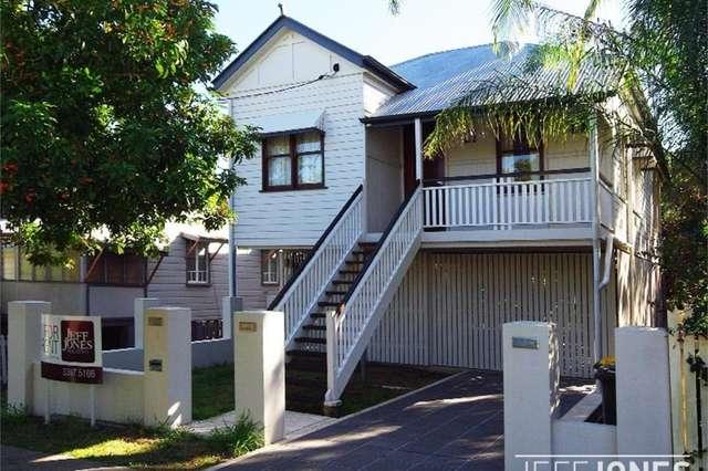 16 Maynard Street, Woolloongabba QLD 4102